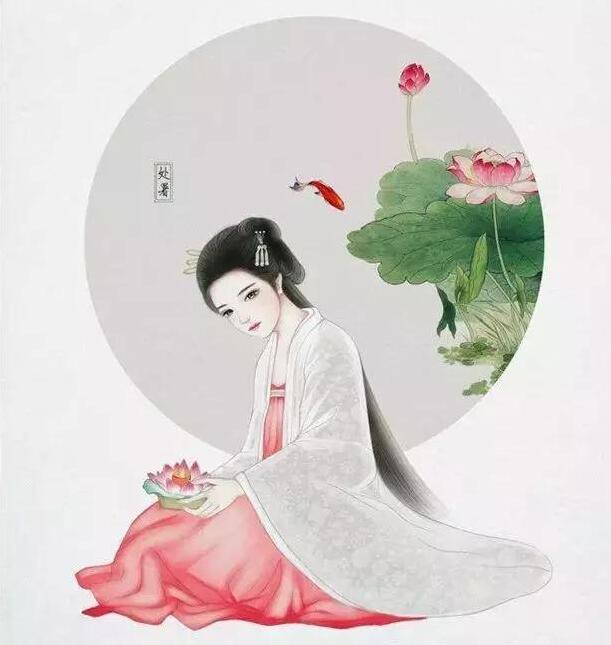 千年绝情诗,不爱了,也可以这么美,那些让人心碎看了心碎的句子