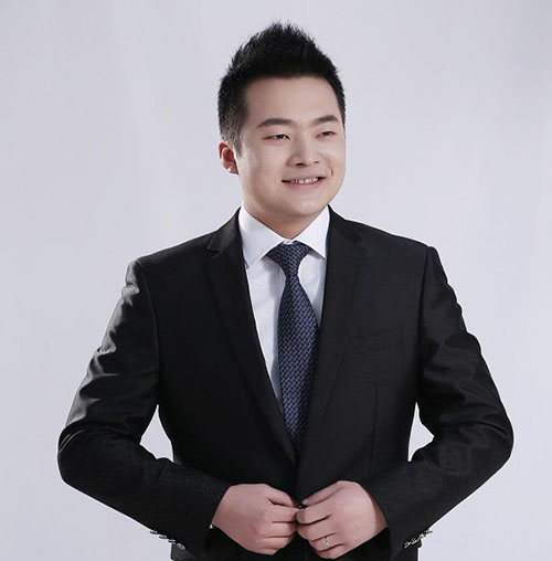 [李辉微名片]认识一个靠谱的落地网络营销人